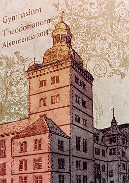 Entlassung Abiturientia 2014