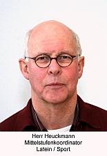 W. Heuckmann